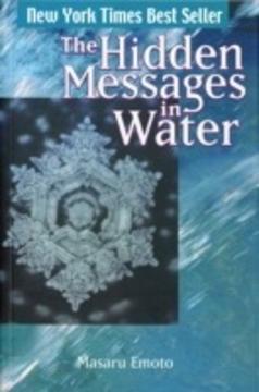 Bild på Hidden messages in water