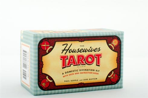 Bild på Housewives tarot