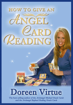 Bild på How to Give an Angel Card Reading