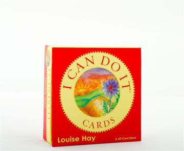 Bild på I can do it cards