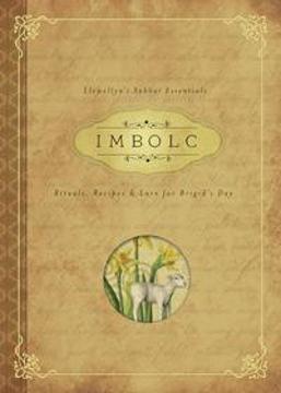 Bild på Imbolc - rituals, recipes and lore for brigids day