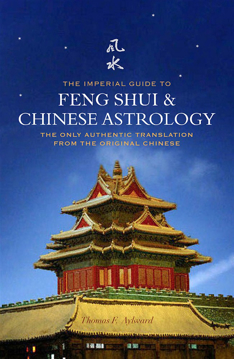 Bild på Imperial guide to feng shui and chinese astrology - the only authentic tran