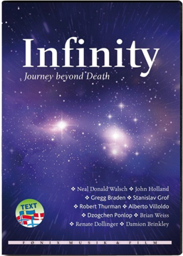 Bild på Infinity : journey beyond Death