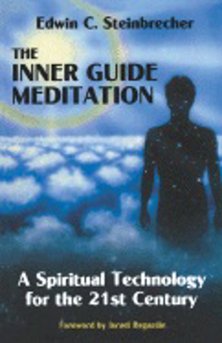 Bild på Inner Guide Meditation: A Spiritual Technology for the 21st Century