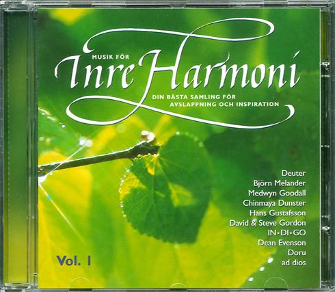 Bild på Inre harmoni I