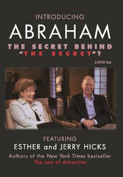 Bild på Introducing Abraham : The Secret Behind 'The Secret'?
