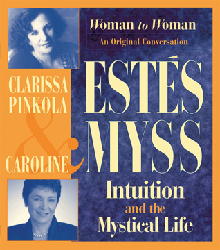 Bild på Intuition and the Mystical Life