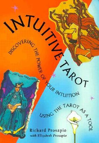Bild på Intuitive Tarot