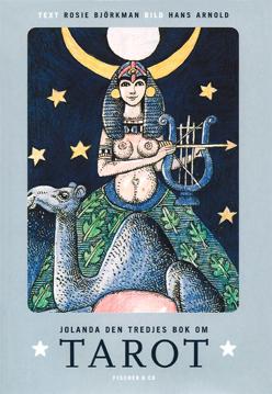 Bild på Jolanda den tredjes bok om tarot