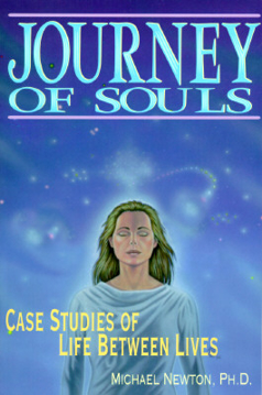 Bild på Journey of souls - case studies of life between lives