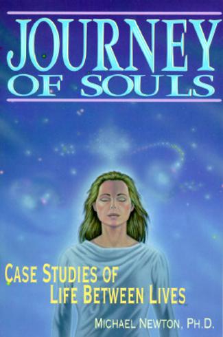 Bild på Journey of souls - case studies of life between lives