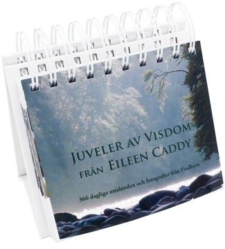Bild på Juveler av visdom från Eileen Caddy