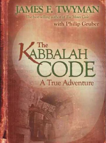 Bild på Kabbalah code - a true adventure