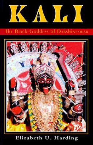 Bild på Kali - the black goddess of dakshineswar