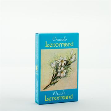 Bild på Lenormand Oracle Cards