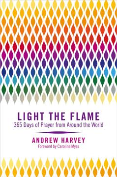 Bild på Light the flame - 365 days of prayer from around the world