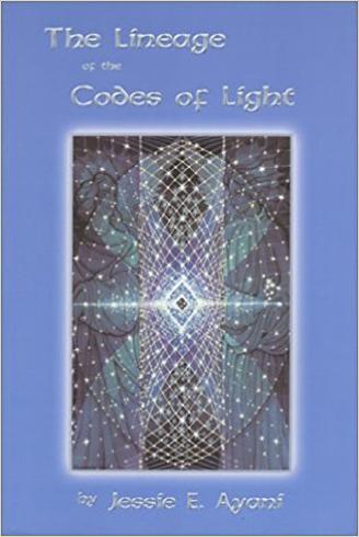Bild på Lineage Of The Codes Of Light