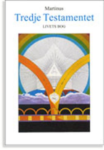 Bild på Livets Bog, del 3