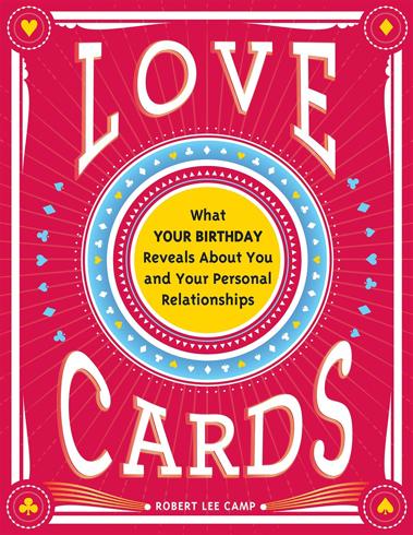 Bild på Love cards