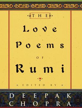 Bild på Love Poems Of Rumi (H)