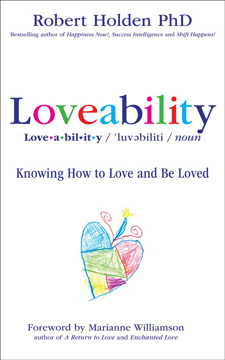 Bild på Loveability - knowing how to love and be loved