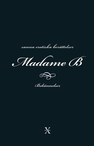 Bild på Madame B : bekännelser