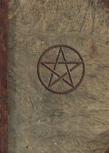 Bild på Magic Journal
