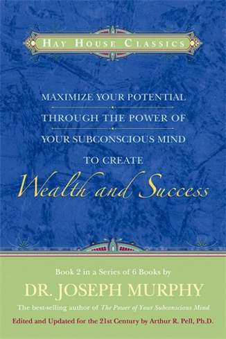 Bild på Maximize your potential through the power of your subconscious mind to crea