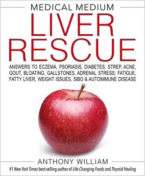 Bild på Medical Medium Liver Rescue