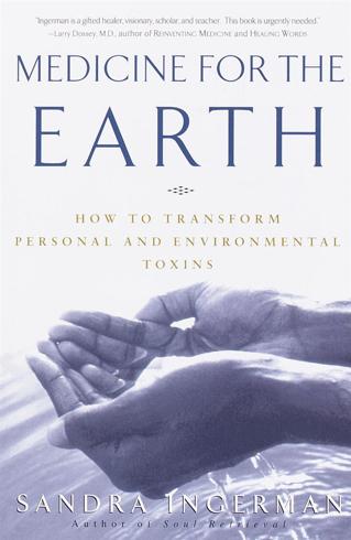 Bild på Medicine for the earth