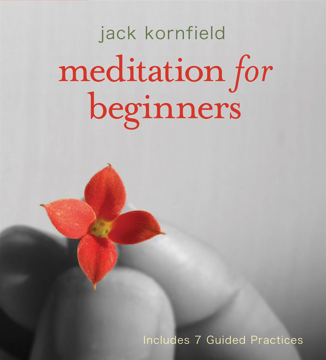 Bild på Meditation for beginners