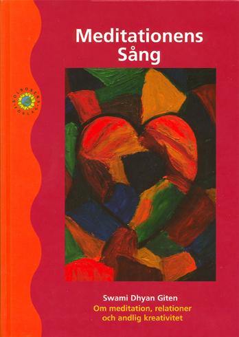 Bild på Meditationens sång