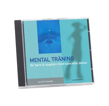 Bild på Mental träning för barn & ungdom med speciella behov