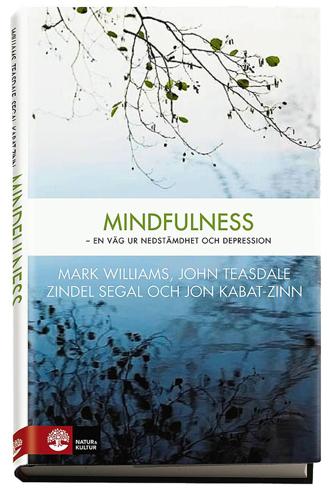 Bild på Mindfulness : en väg ur nedstämdhet