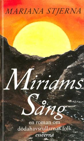 Bild på Miriams sång