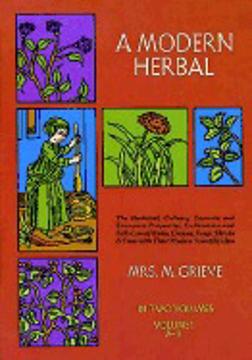 Bild på Modern Herbal Vol. 1