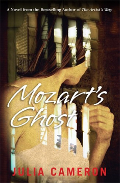 Bild på Mozarts ghost