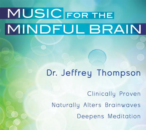 Bild på Music for the Mindful Brain