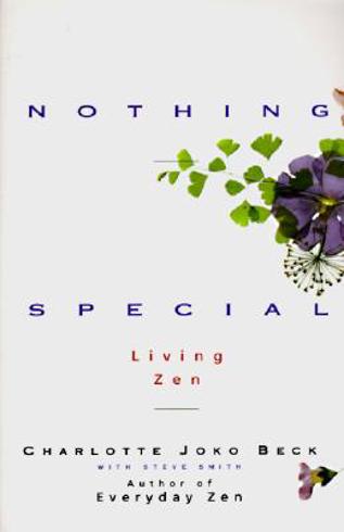 Bild på Nothing Special Nothing Special: Living Zen Living Zen