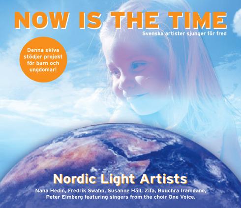 Bild på Now is the time