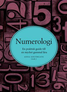 Bild på Numerologi : en praktisk guide till en mycket gammal lära