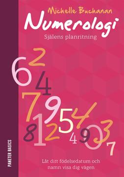 Bild på Numerologi : själens planritning