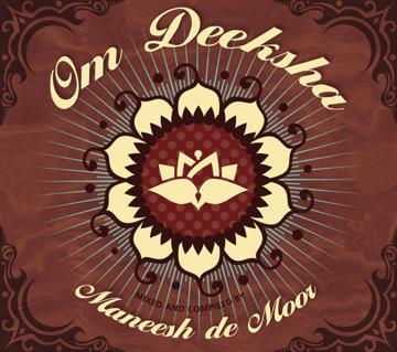 Bild på Om Deeksha (Cd)