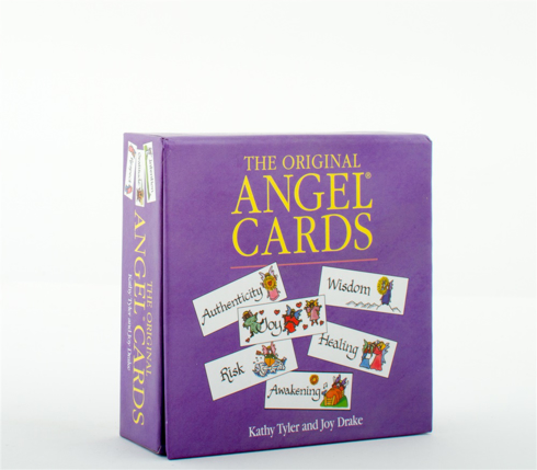 Bild på Original angel cards