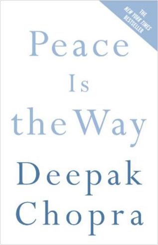 Bild på Peace Is the Way