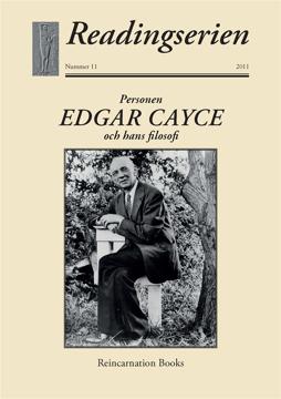 Bild på Personen Edgar Cayce och hans filosofi