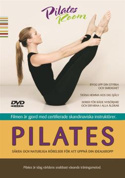 Bild på Pilates