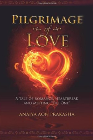 Bild på Pilgrimage of Love