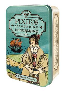 Bild på Pixie's Astounding Lenormand