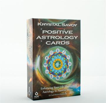 Bild på Positive Astrology Cards